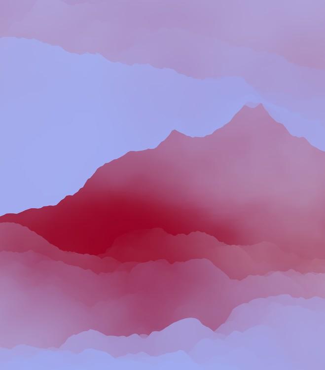 Beautiful Mountains 4