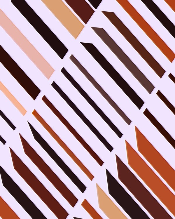 Abstract Composition 981