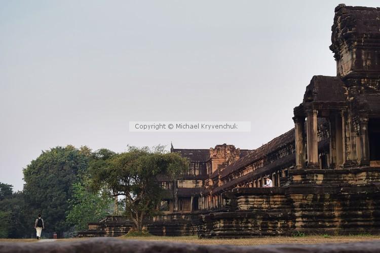 Angkor Wat Studies
