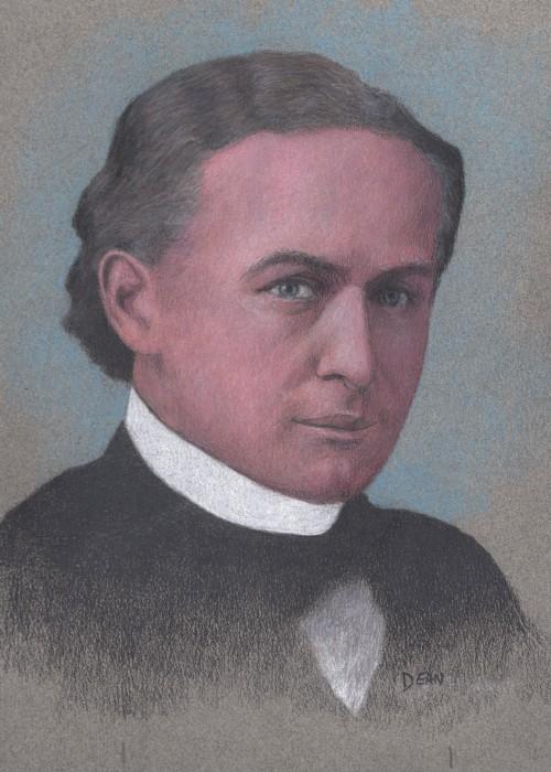 Houdini #7 - Portrait in Color by Dean Huck | ArtWanted com