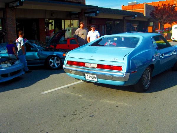 Car Show 2011 Ten