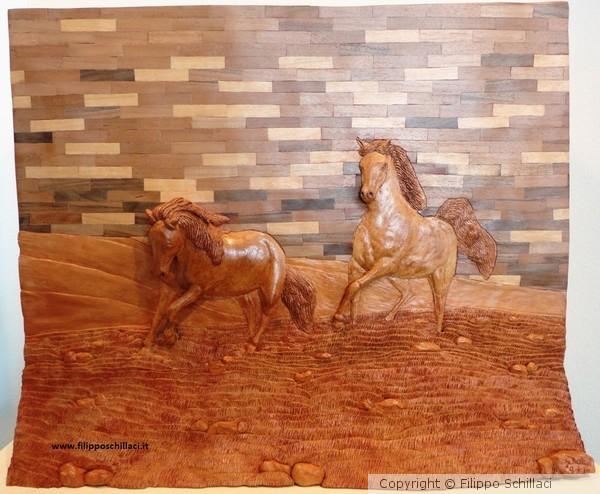 Cavalli N° 3