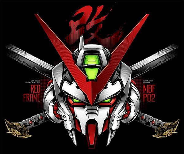 Gundam Gunpla