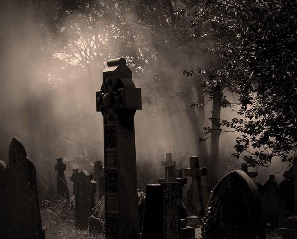 Churchyard_1