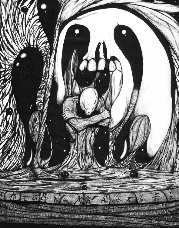 Prayer - MW