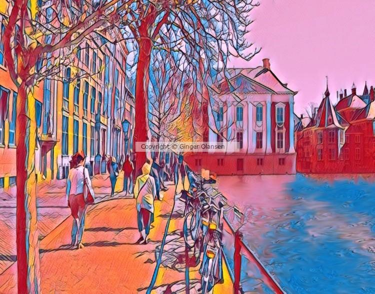 Europe-Rotterdam Digiital 2015