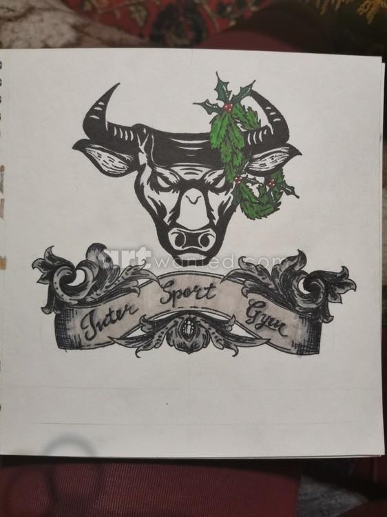 IMG bull logo