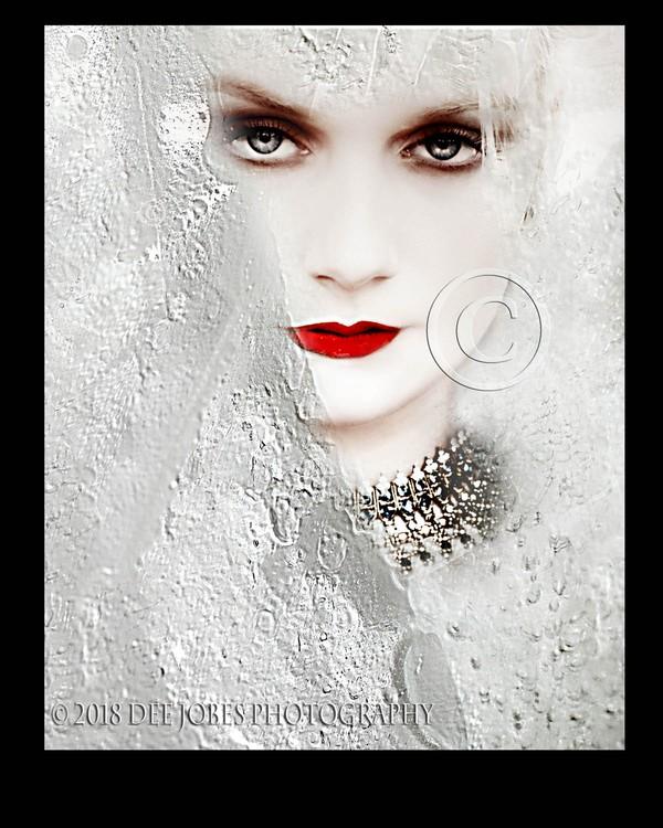 Model Beauty Art
