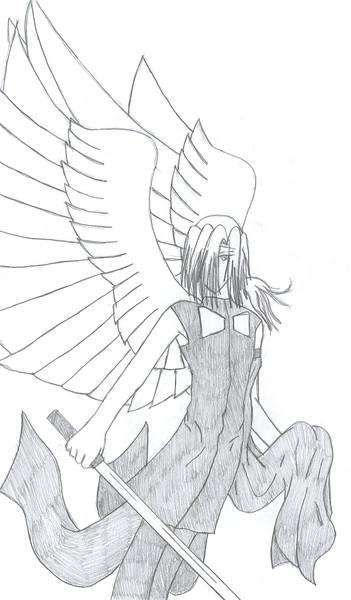 Llewyn, Protecting Angel