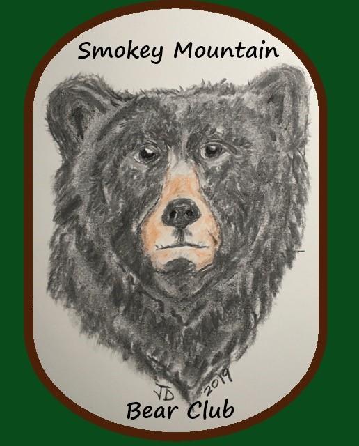 Logo bear BN3