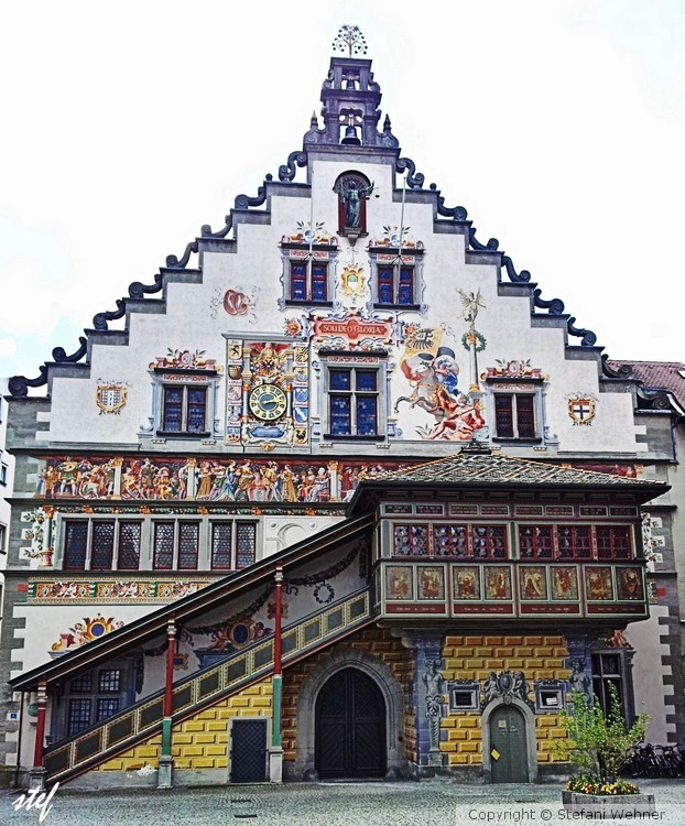 old town hall Lindau