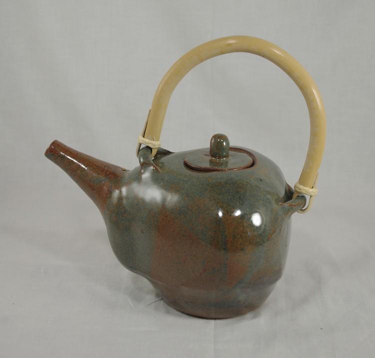 Tea Pot #8