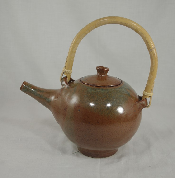 Tea Pot #7