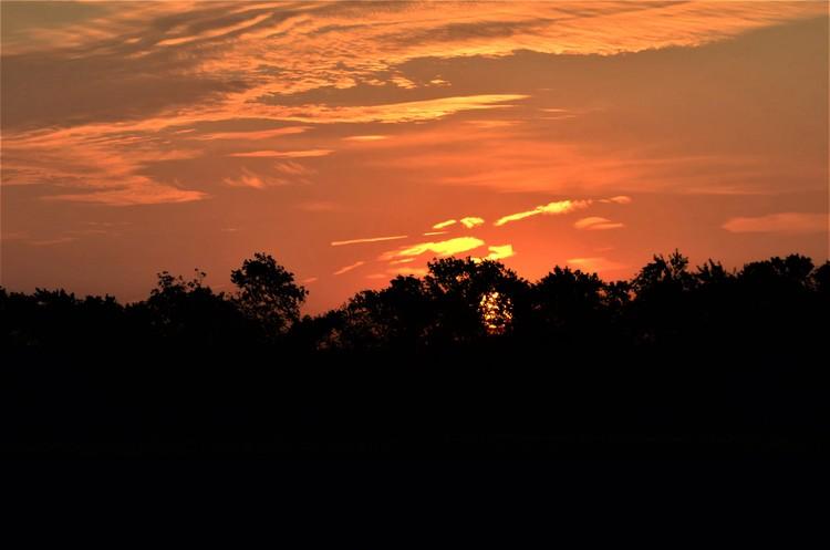 Sunrise 9.14.19
