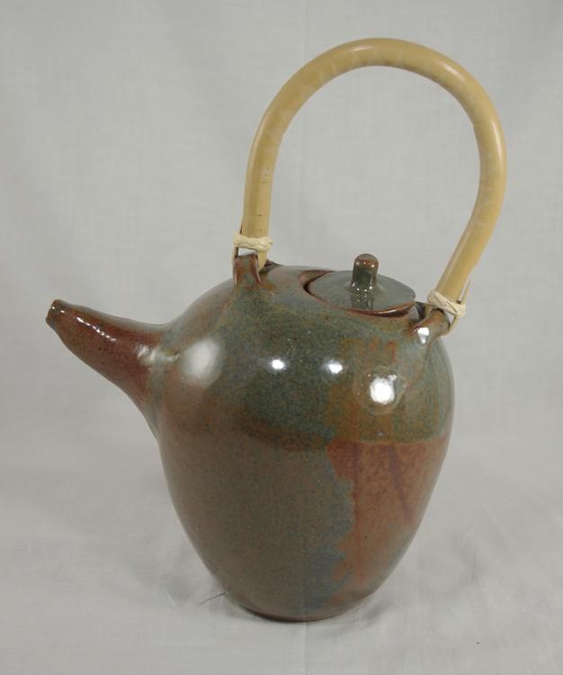 Tea Pot #6