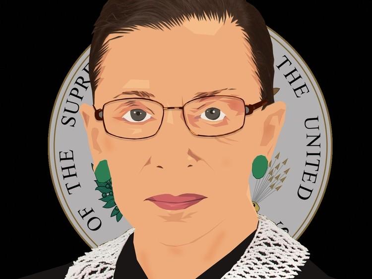RIP-Ruth Bader Ginsburg