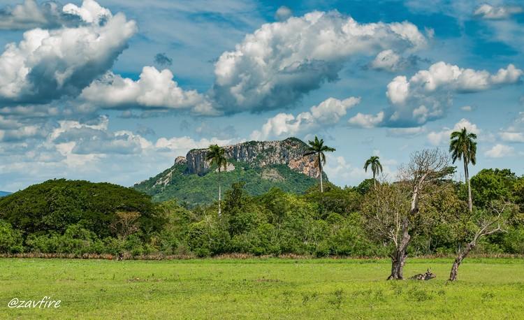 Holguin Province. Cuba.