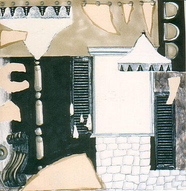 FACADES - Italian Impressions -