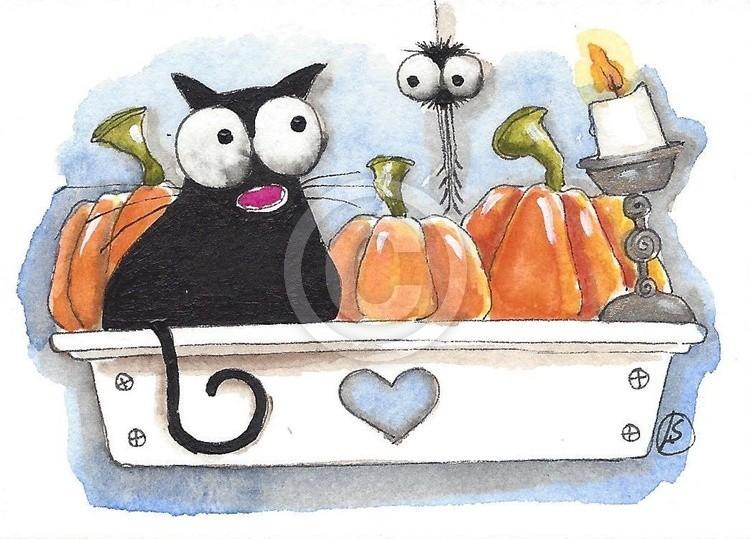 The Pumpkin Shelf