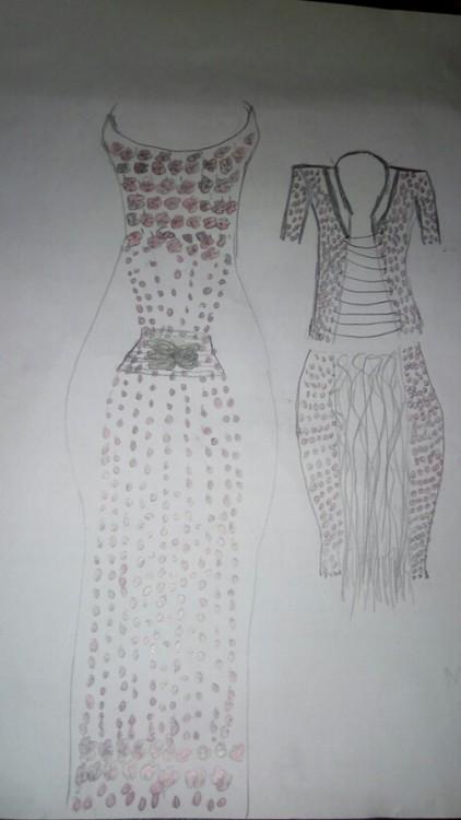 Mary's design