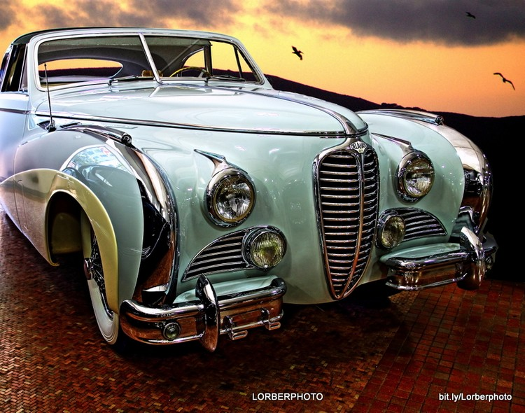 1-1949 SF Delahaye Type 175 Coupe De Ville- 2a