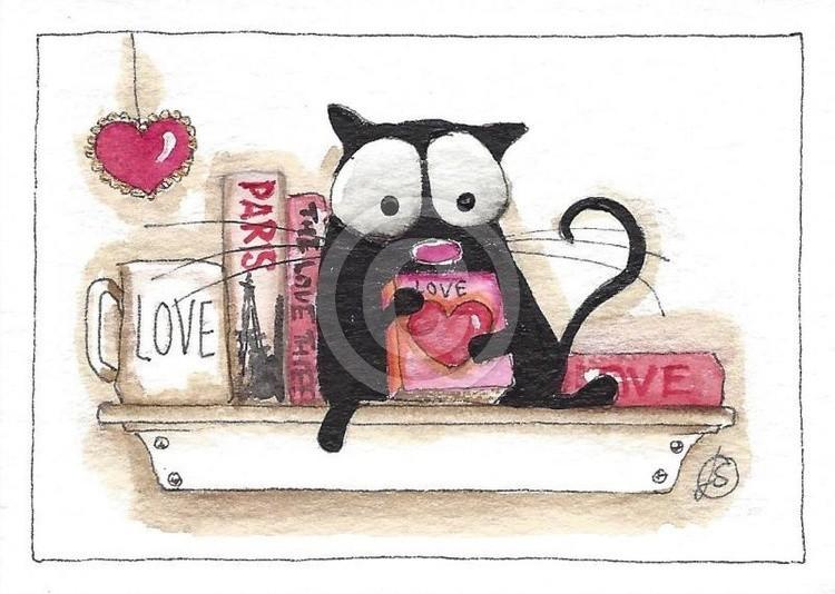 The Shelf of Love