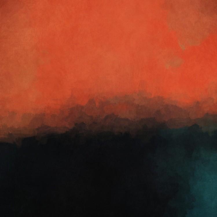 Orange Twilight 2