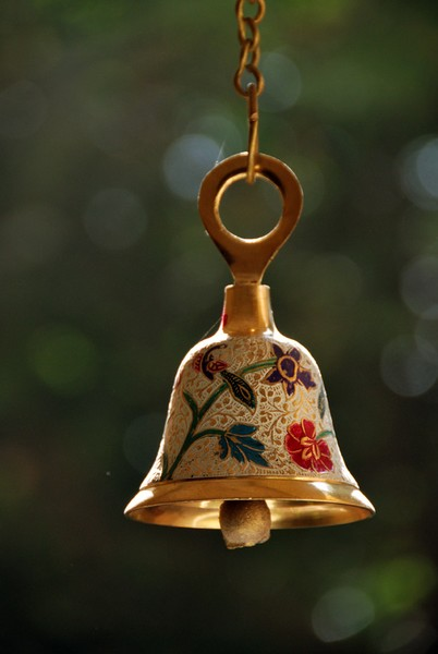The soul rings a bell