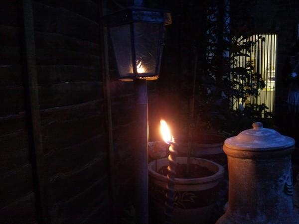 Light to home