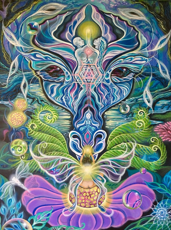 Divine evolution