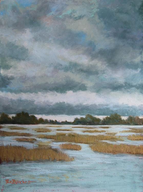 Pawleys Island Marsh
