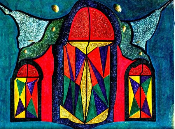 Window of Praise - (Book of Judith)