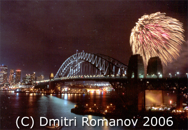 Millennium Sydney
