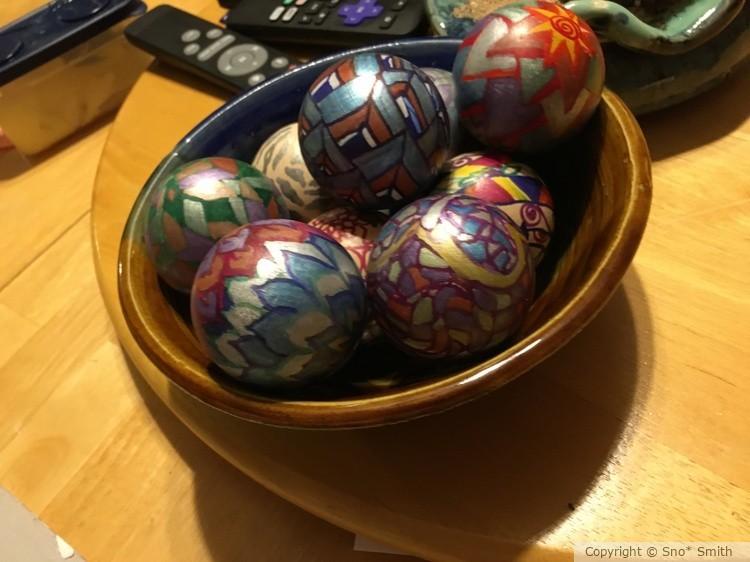 Bowl of Balls 3