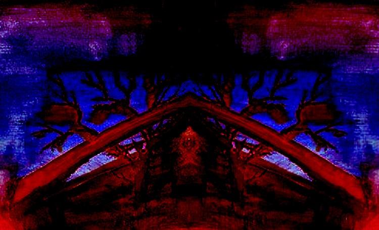 portal Lucifer's lair