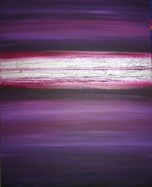 Purple Streamline