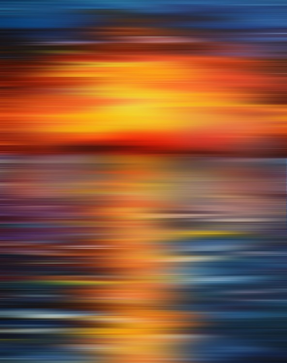 Sunset Colors 5