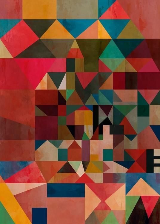 Triangles and Retangles