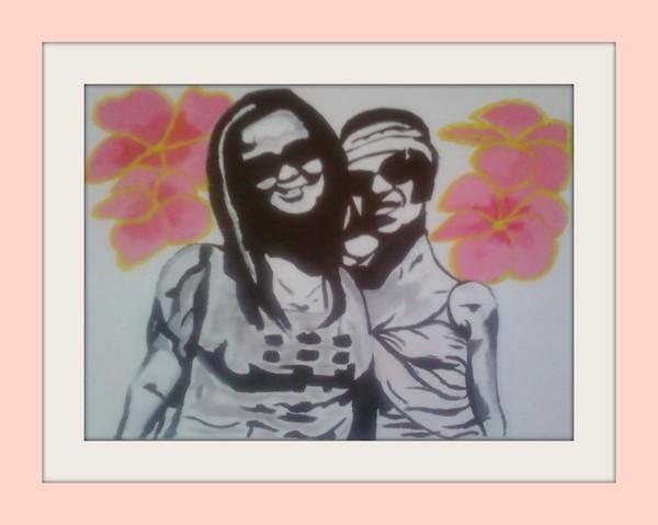 In Hawaii 5/13/2011