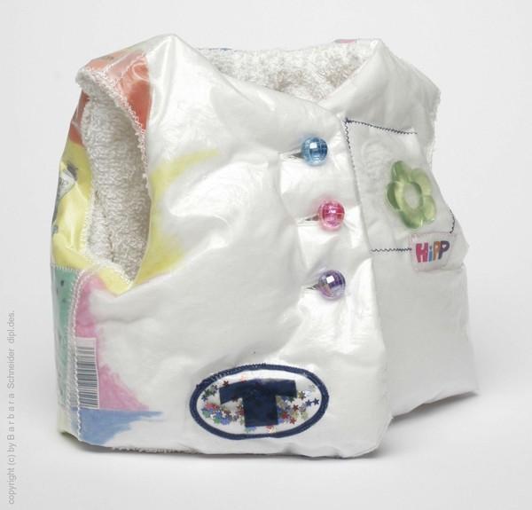 J'adore HIPP - dreamcoat -