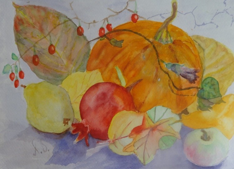 Pumpkin and Company