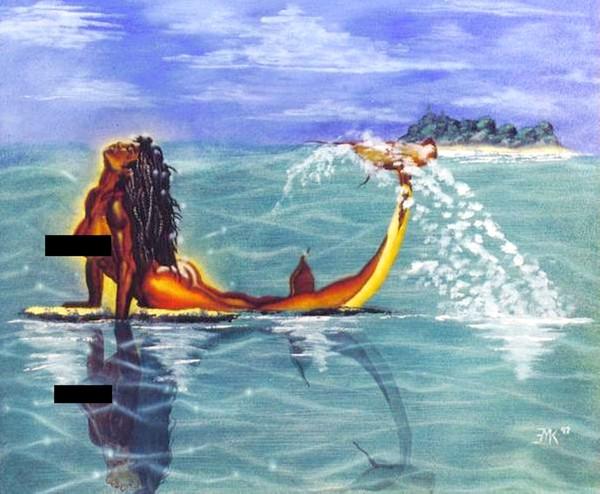 (censored) Siren