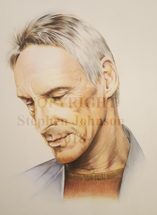 Paul Weller at 60