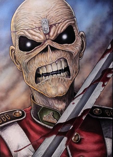 Trooper Eddie III