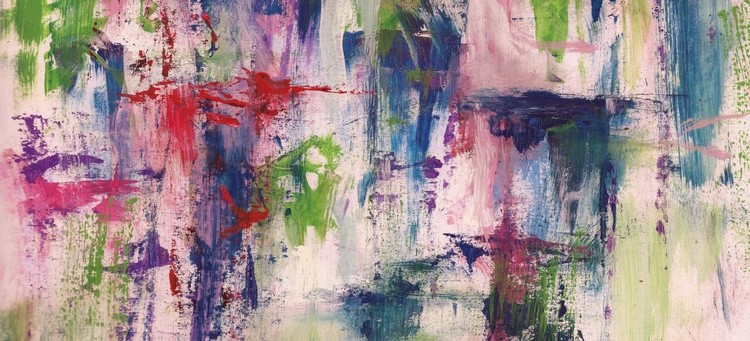 Abstract Composition 1112