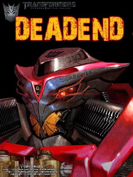 Deadend