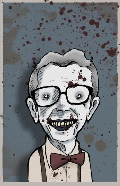 zombie Orville