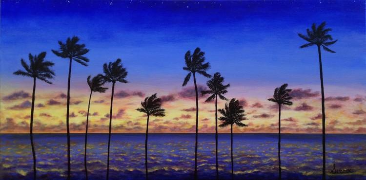 Palm Dance