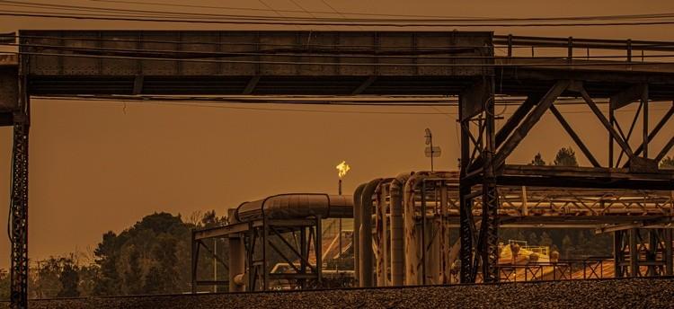 Refinery ~ September 2020