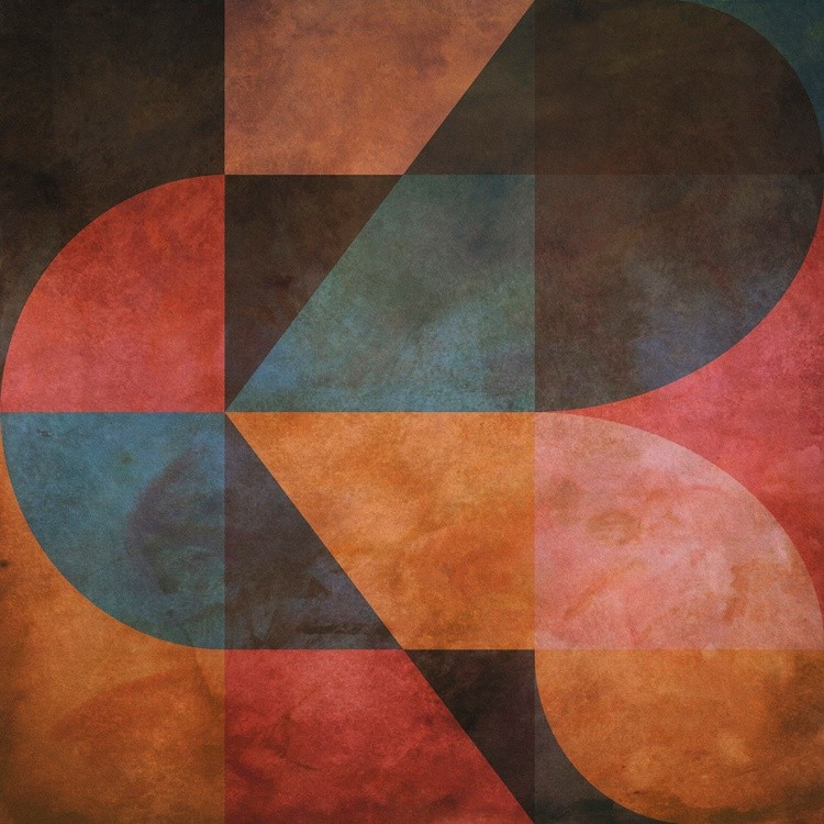 Abstract Composition 1212